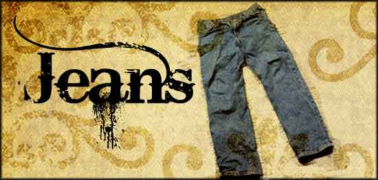 F.M. Light and Sons | The History and Purpose of Western Clothing: Jeans