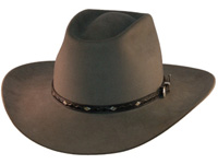 "O'Farrell Hat Company - ""Manitoba Crossover"" Cowboy Hat 