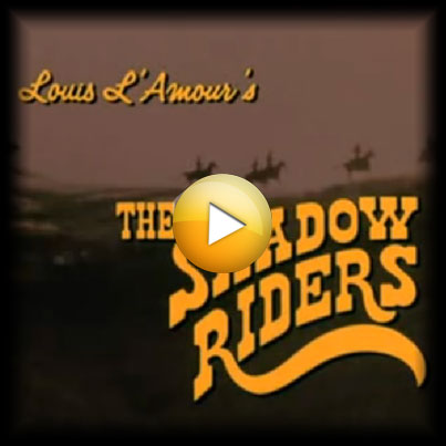 F.M Light Weekend Movie: Watch The Shadow Riders with Tom Selleck and Sam Elliott