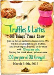 Truffles & Lattes Trunk Show: $50 off Old Gringo Cowboy Boots at F.M. Light and Sons - Western Wear in Steamboat Springs, CO